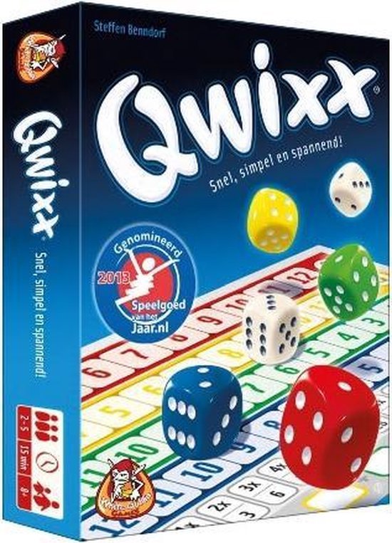 qwixx uitbreiding review ervaring twee personen leukste spellen spelletjes dobbelspel
