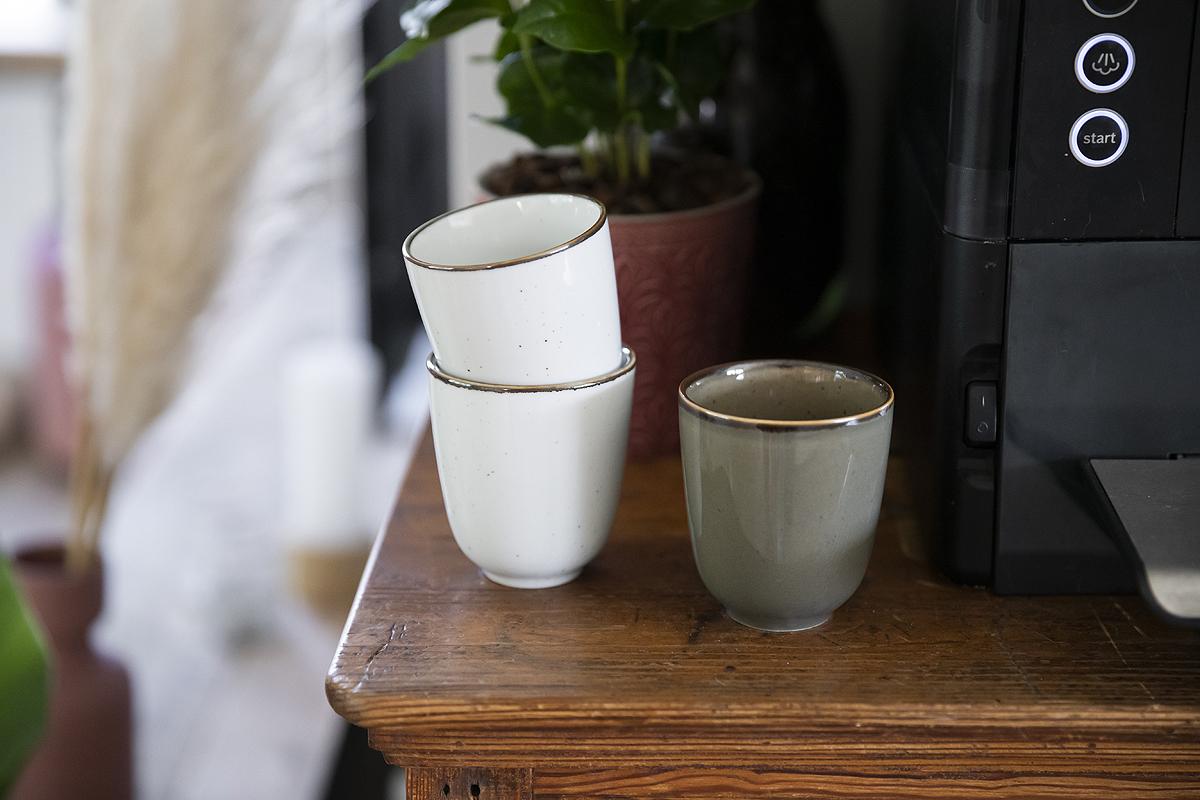 koffie volautomaat koffiezetapparaat jura Siemens illy