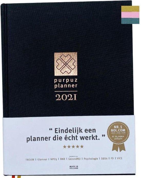 purpuz planner review ervaring