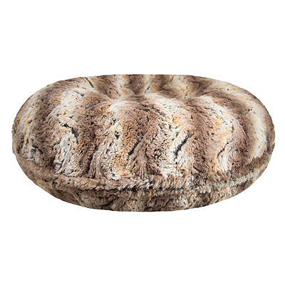 bessie and barnie bagel bed fluffy donut hondenmand hondenkussen dogbed hondenblog  chihuahua bont