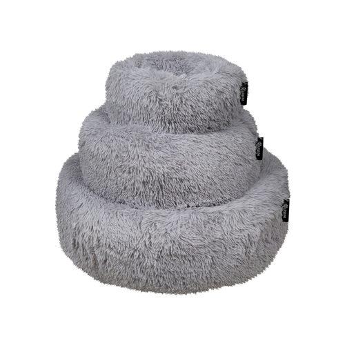 de mooiste hondenmanden op een rij fluffy zachte donut district 70 fuzz designed by lotte jack and vanilla bessie Earnie