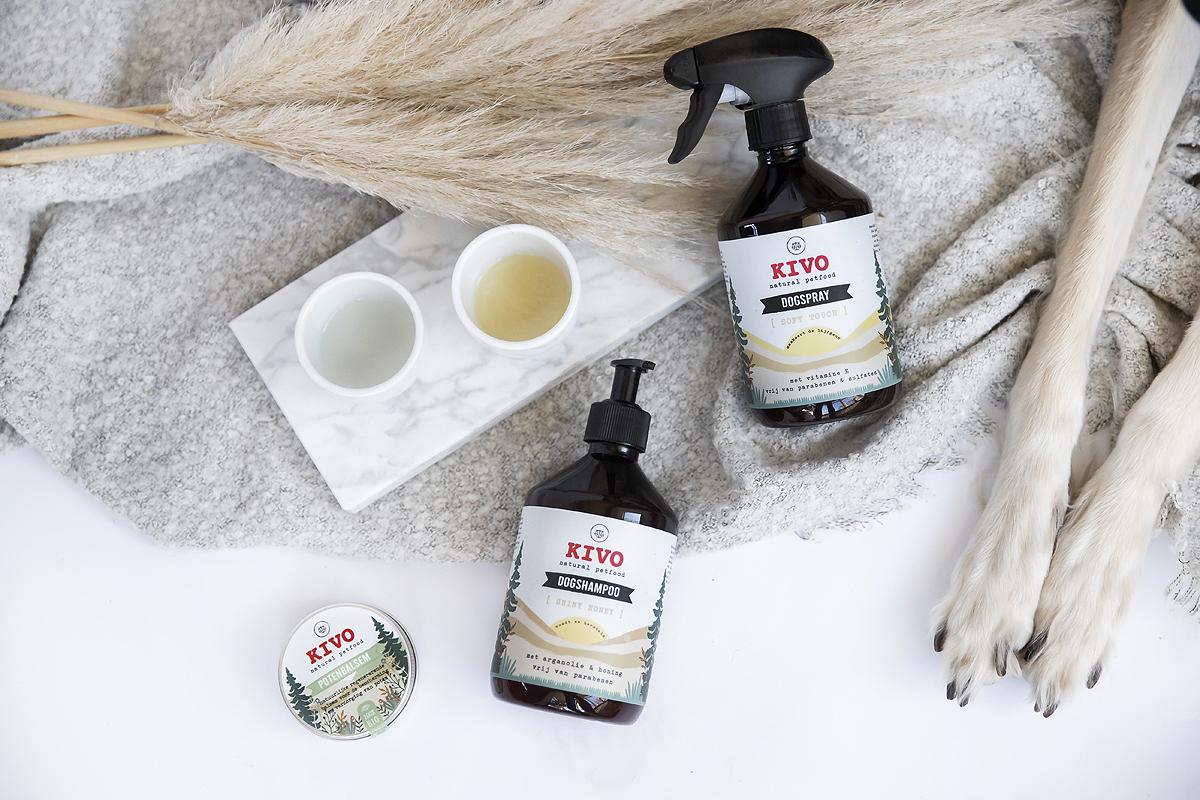kivo review shampoo dogshampoo ervaring hondenshampoo honden zeep shampoo shampoobar dogspray soft touch spray vacht