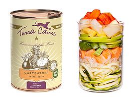 terra canis orange detox groente mix hond ervaring review pompoen pastinaak zoete aardappel peer ananas giftig