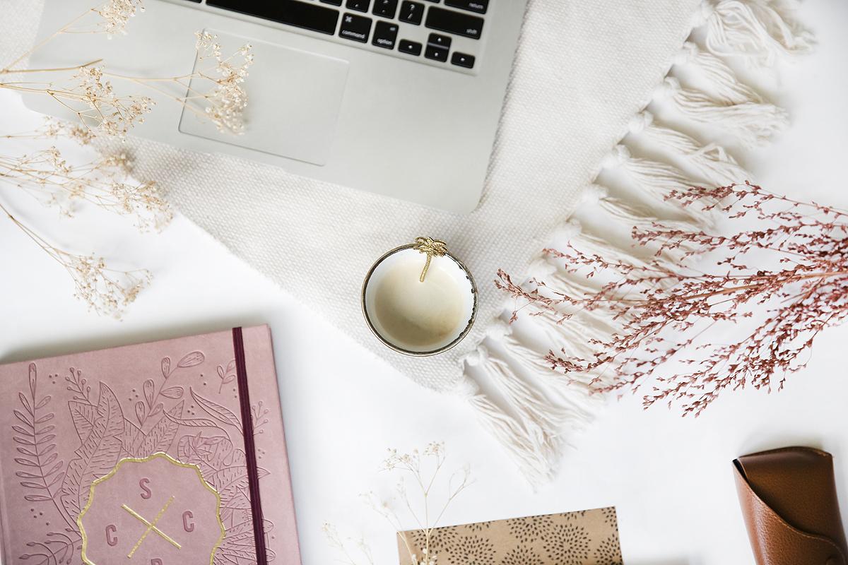 tips rust balans moeder ondernemer stress journal journaling dankbaarheid